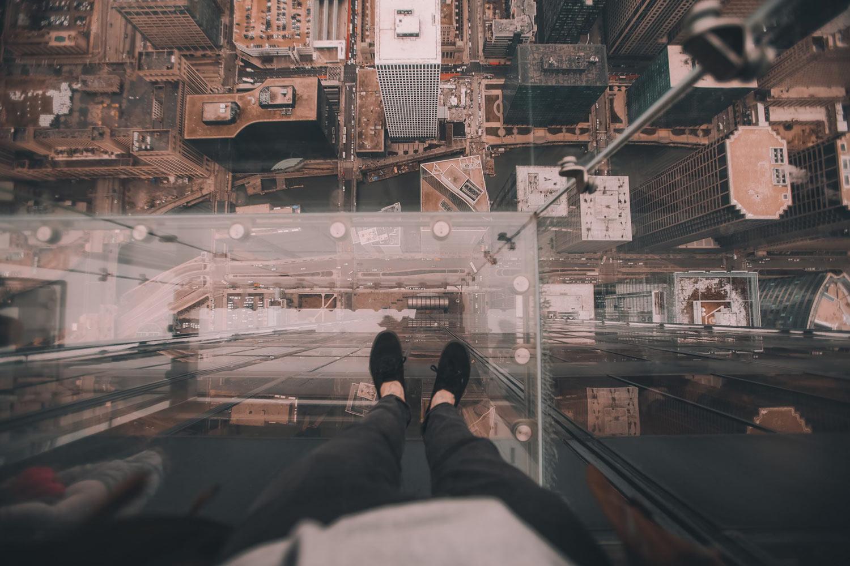 5 asja kõrgusehirmu kohta