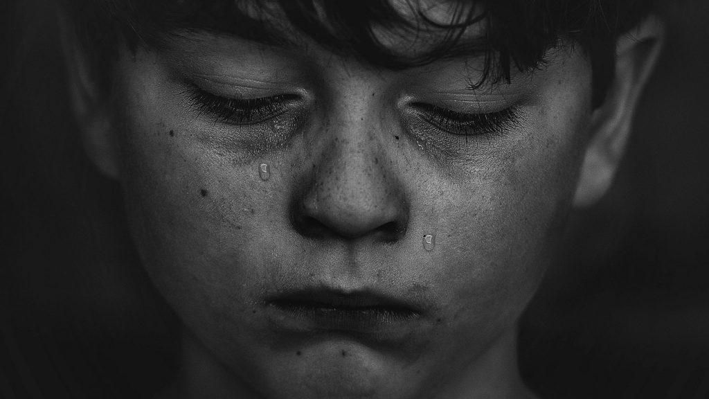 Emotsionaalse hüljatuse mõju 5 märki
